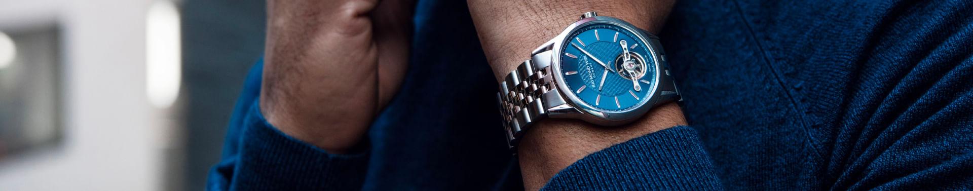 Relojería para Hombre