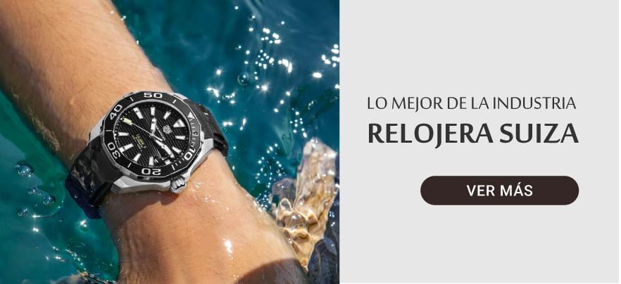 Relojes Suizos de las mejores marcas