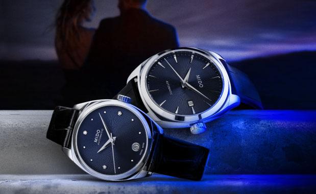 Relojes Mido para Hombre y Mujer